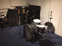 Rehearsal Space Available For Bands, Singers or Drummers