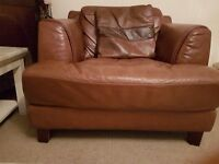 Dfs used sofa .good condition.