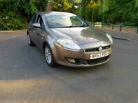 Fiat Bravo 1.4.TJet 150 Bhp 6 speed