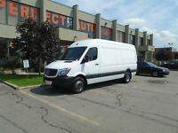 2014 Mercedes-Benz Sprinter 3500 HIGH ROOF LONG WHEEL BASE