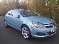 VAUXHALL ASTRA 1.8 SRI FULL 12 MONTHS MOT NO ADVISORIES FIRST TO SEE WILL BUY