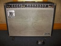 Music Man 212 HD 130 Combo Amplifier