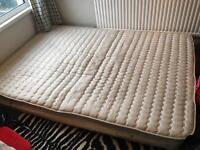 Free double mattress!!