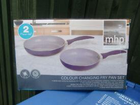 frying pans