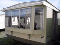 ABI PHEONIX 34ft x 10ft 3 bedrooms FREE DELIVERY!!! More static caravans available