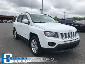 2015 Jeep Compass North **4X4, BANCS CHAUFFANT, BLUETOOTH + WOW*