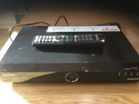 Human DTR -T1000 - YouView Digital recorder