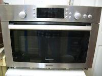 Bosch quantum speed combination microwave