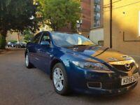 Mazda Mazda.6 2.0 Diesel