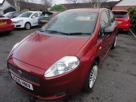Fiat punto grande sold sold sold