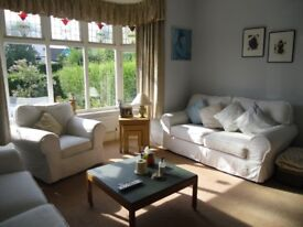Room to rent in an immaculate house in Roundhay