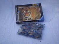 JIGSAW: 1,000 Pieces