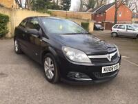 Vauxhall Astra 1.6 3dr SXI ** HPI CLEAR ** FULL SERVICE HISTORY