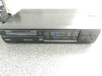 Philips CD 460 CD player