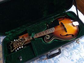 Ozark F Style Mandolin