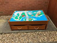Play table by GLTC