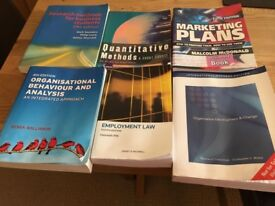 Selection of Human Resource Text Books