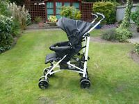 30 pounds pushchair new condition