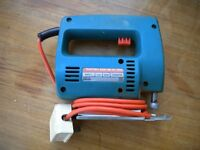 Black and Decker Electric Fret Saw