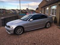 BMW 330ci (updated add with service history)