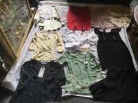 Brand new ladies clothes size 8-10 new 10 items mixed £20