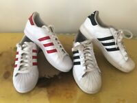Adidas men's size 8