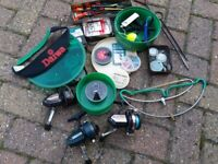 Fishing Tackle Collection