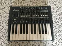 Arturia Minibrute 25 Note Analog Monophonic Synthesizer