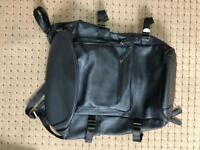 Leather Bag / Holdall