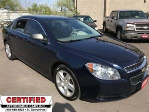 2011 Chevrolet Malibu LS ** CRUISE, AUX. IN **