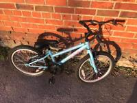 Apollo XC.20 Xmas Gift? Girls Bike. Serviced. Free Lock, Lights & Delivery.