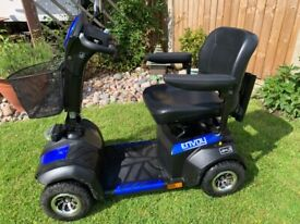 Drive Envoy 4 Luxury Pavement Scooter Excellent condition