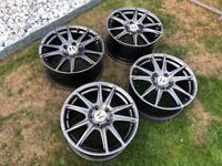 Honda S2000 Alloy Wheels 17 inch