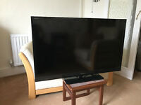 "Sony Bravia KDL-46EX723 46"" LED HD 3D TV"