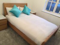 Beautiful Double Room available immediately to rent in Whitecliff, Poole