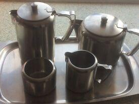 Old Hall Tea Set