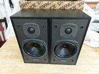 Tannoy Series 90 E11 Beautiful Sounding Speakers Quick Sale