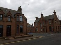 3 fully furnished double rooms to rent in central Peterhead