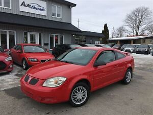 2008 Pontiac G5 A/C