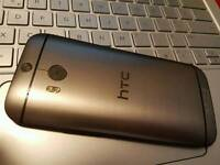 htc m8 grey box charger unlocked