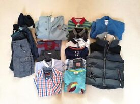 Age 6 boys bundle