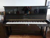 Yamaha U1-X Rare Acoustic Upright Piano