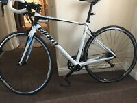 Brand new giant defy 1 Small frame 20 gears hardly used