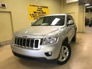 2011 Jeep Grand Cherokee Laredo Annual Clearance Sale!