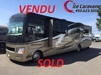 2011 FOURWINDS Windsport 33T 2011 2 extensions Vr Classe A FULL