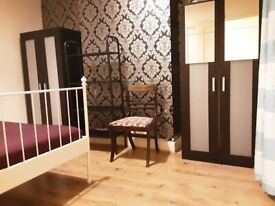 Room To Let in Shared House LU1 Town Centre Train Station Buses Fully Furnished