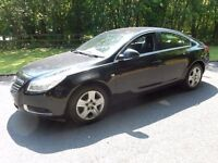 2009 VAUXHALL INSIGNIA 2,0 CDTI MAY TAKE CHEAP TRADE IN