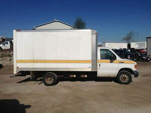 2007 Ford Econoline E-450 Super Duty 158 DRW | AS IS Price Kitchener / Waterloo Kitchener Area image 4