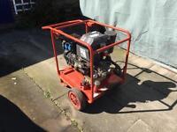 Lister petter 7.1HP diesel generator
