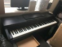 Roland HP504 Digital Upright Piano